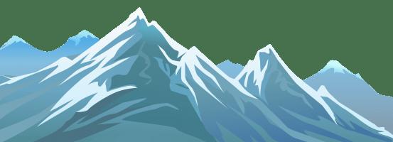 Mountain World Icon