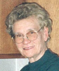 Mary Sagen
