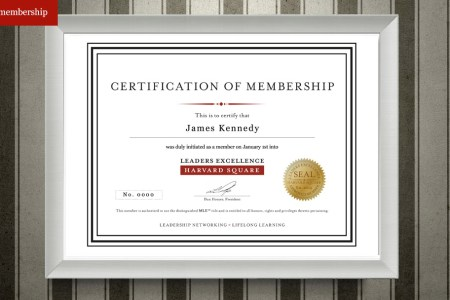 References on Resume » leadership certificate uw madison ...