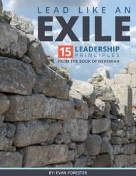biblical leadership principles from Nehemiah