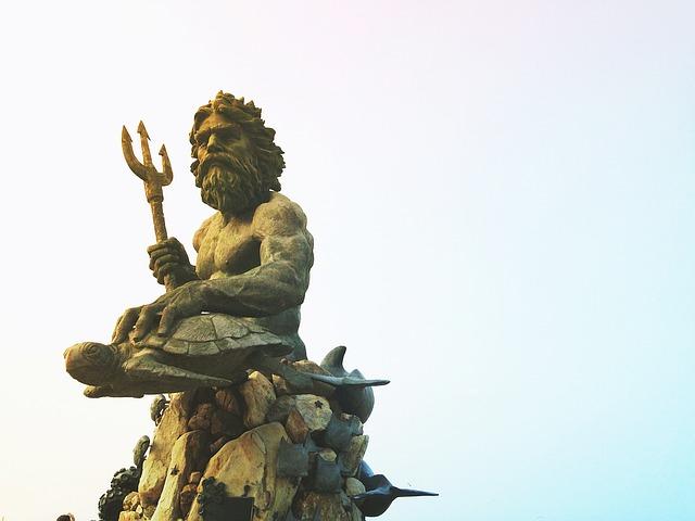 greek mythology photo