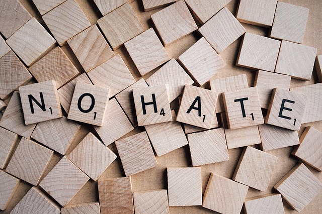 What is the Right Response to Hate?
