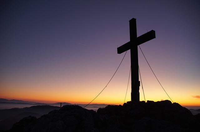 cross photo