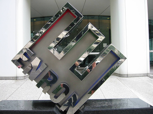 enron photo