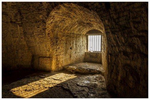 Joseph in the Bible - Prison