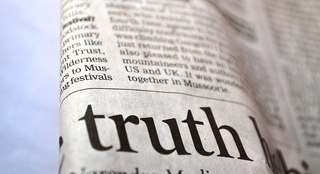 What is truth? 9 Principles of Discernment for Leaders