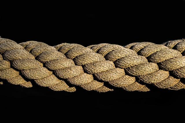 threefold cord in Ecclesiastes