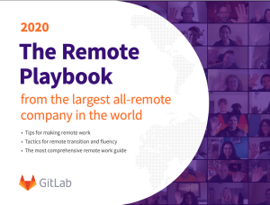 The Remote Playbook