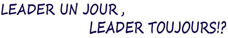 Résultats de recherche d'images pour «leader femme»