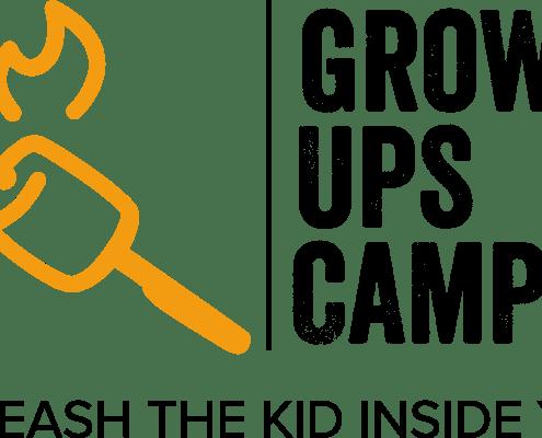 Grown Ups Camp