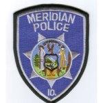 Meridian Police Dept