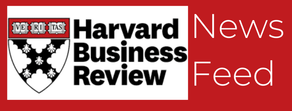 WIFI Wednesday & Higher Education News and Blogs | Harvard Business Review News Feed