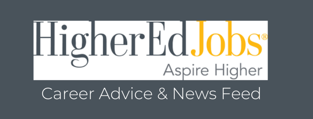 WIFI Wednesday & Higher Education News and Blogs | HigherEdJobs.com Career Advice and News Feed