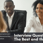 Interview Questions – The Best and the Worst
