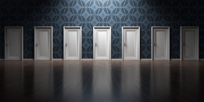 Are Doors Open or Shutting in Your Life?