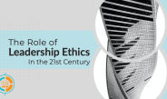 The Role of Ethics in the 21st Century