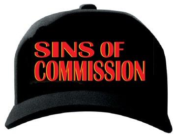 Sins of Commission
