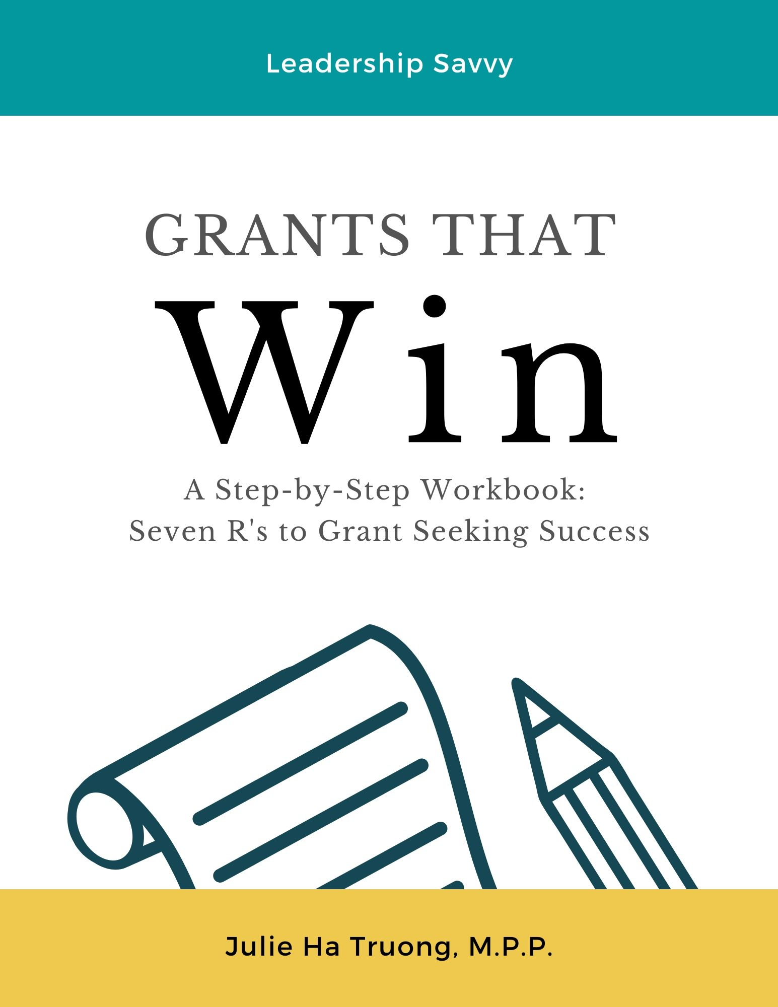 Grants That Win Tips Amp Worksheets