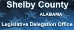 Shelby County Legislative Delegation