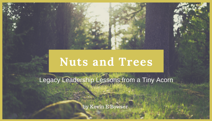 Nuts And Trees All About Being Emotionally Agile