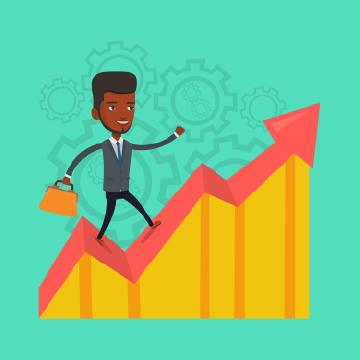 Leadership Career Growth