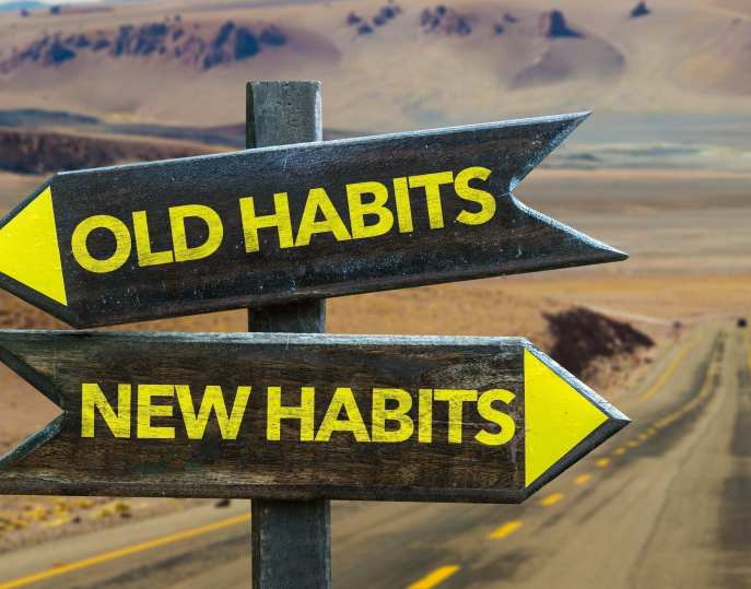 New Manager Leadership habits