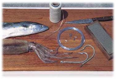 Rig natural bait image