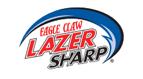 Eagle Claw Lazer Sharp logo