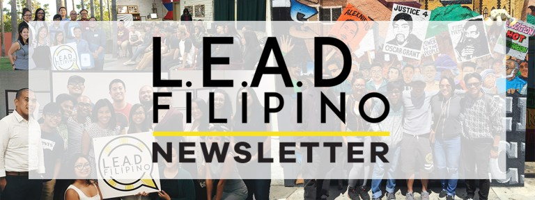 lead newsletter banner