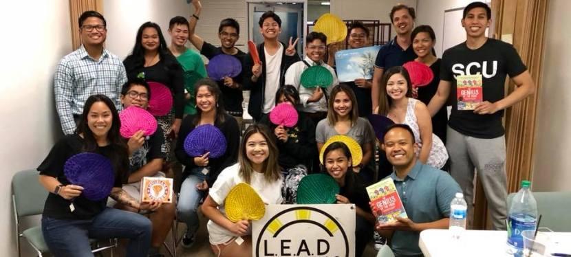 Awareness in Action: Filipino Studies & Civic Leadership Program