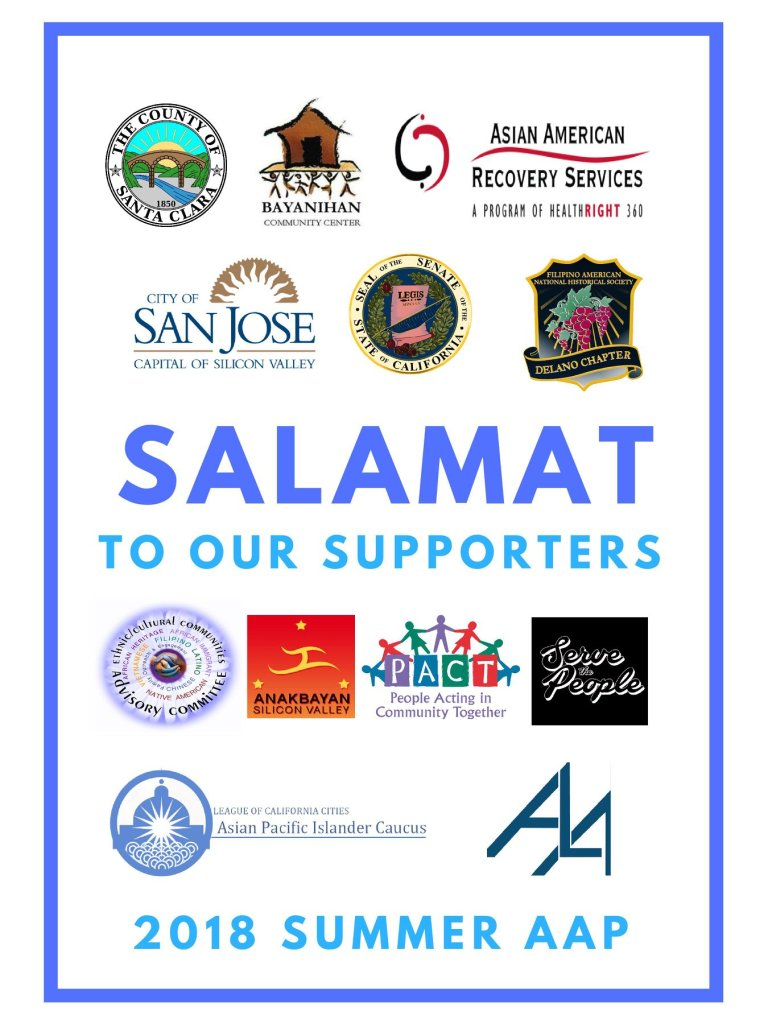 Salamat Supporters