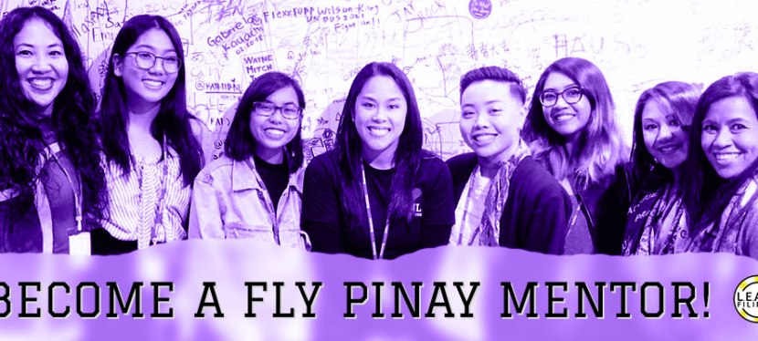 Become a Fly Pinay Mentor!