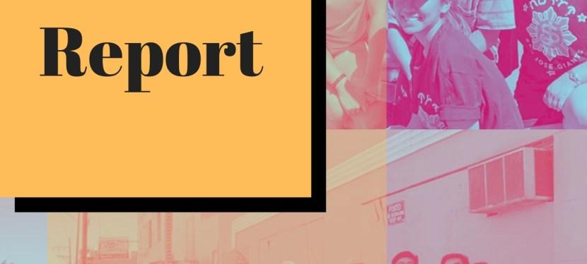 2019 Annual Report!