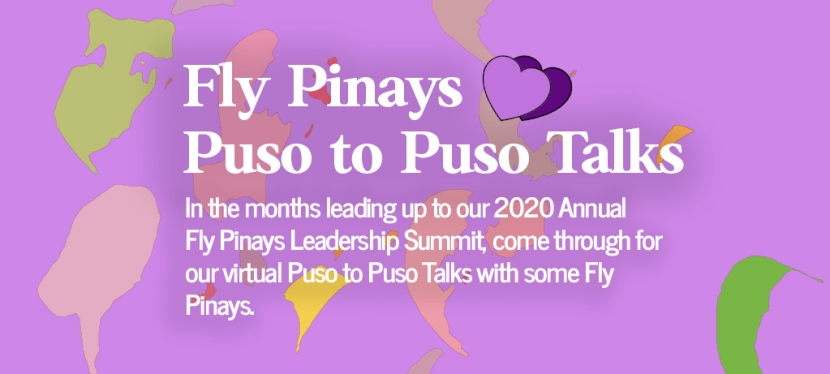 Puso to Puso Talks