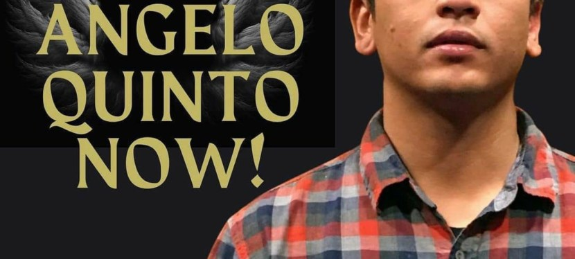 For Immediate Release: Justice for Angelo Quinto