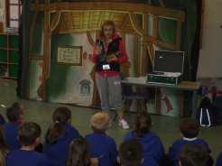 Eco Theatre Production