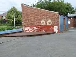 Lower School Play Yard