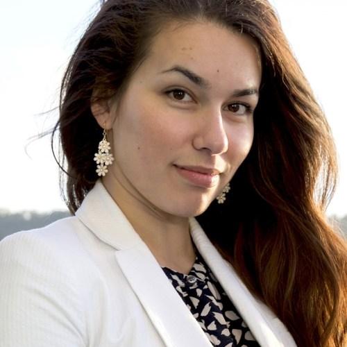 Elizabeth Laine - Lead Inclusively