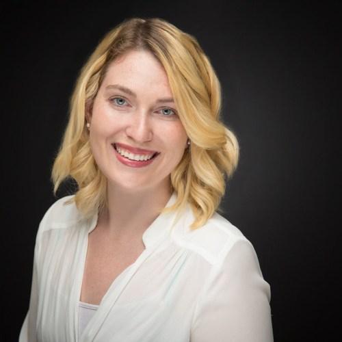 Chelsea Semiklose - Lead Inclusively