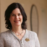 Image of Katherine Rowe, President of William and Mary