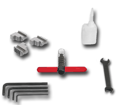 HX710 TC Basic Tools