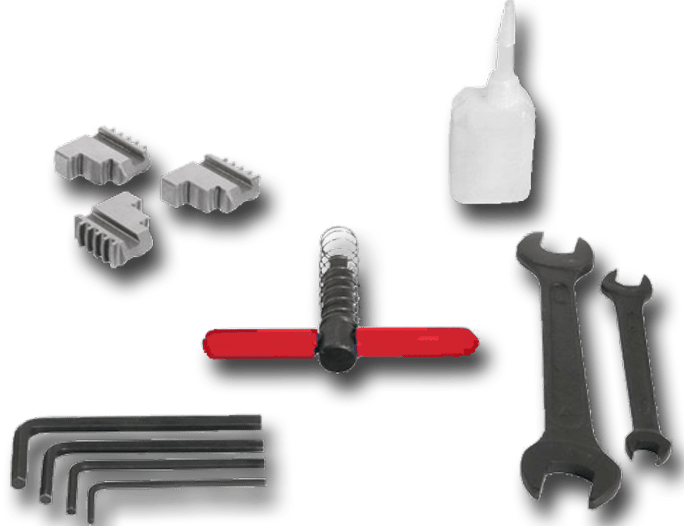 HX710 TC Basic Starter Tools