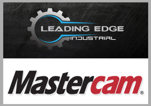 We're Pleased to Officially Announce our Partnership with Mastercam!