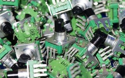 Increase Machinery Accuracy with a Rotary Encoder   Leading Edge Industrial
