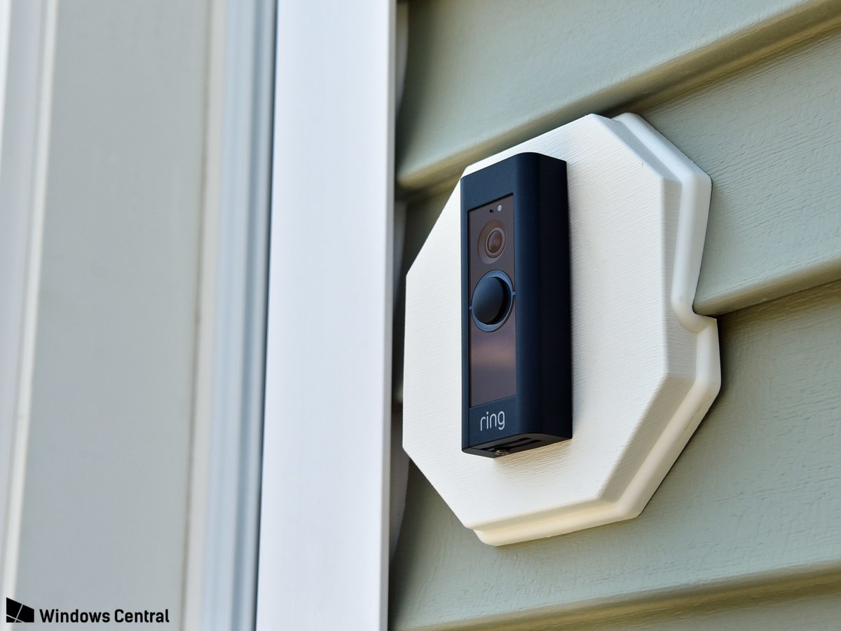 Cheap Security System Monitoring