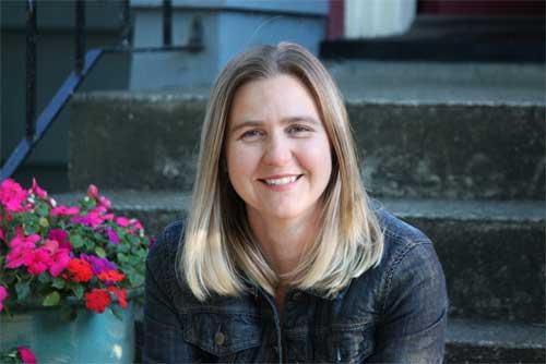 Dr. Carol Friedrich-Fong