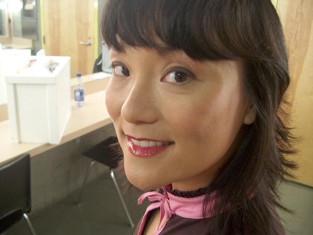 Mina Shum