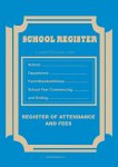 How to Mark Daily Attendance Register