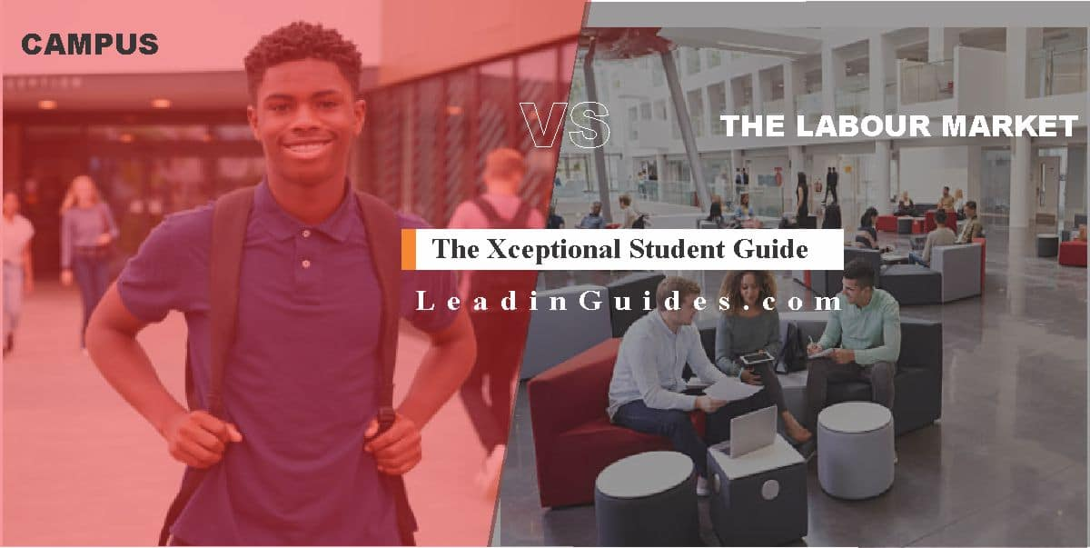 Exceptional Student Series – Types of Students in Nigerian Tertiary Institutions
