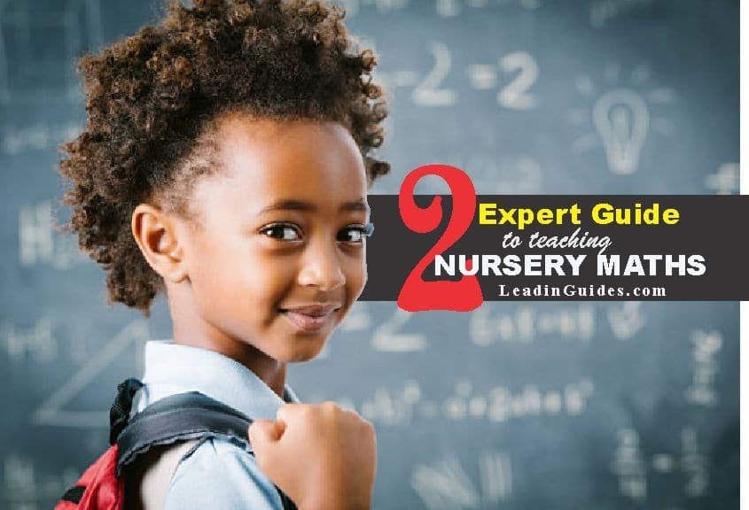 Lesson Note Nursery One Third Term Mathematics Week 10